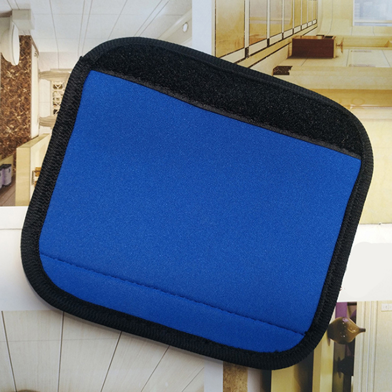 Trolley Protecting Neoprene Suitcase Luggage Handle Cover Parts Hostess Travelling Trolley Case Travel Accessories(China)