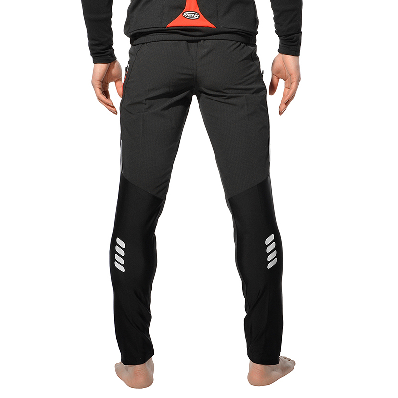 e0ac329f7925 ROCKBROS Cycle Clothing Long Trousers Cycling Bicycle Sports Pants  Multifunction Sportswear Bike Reflective Tights Cycling Pants-in Cycling  Pants from ...