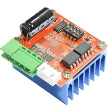 LV8731 Stepper Motor Driver PWM Constant Current Control 2 Phase 2A 16 Microstep 100KHZ