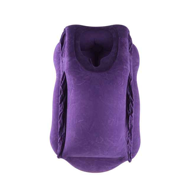 Inflatable Resting Pillow