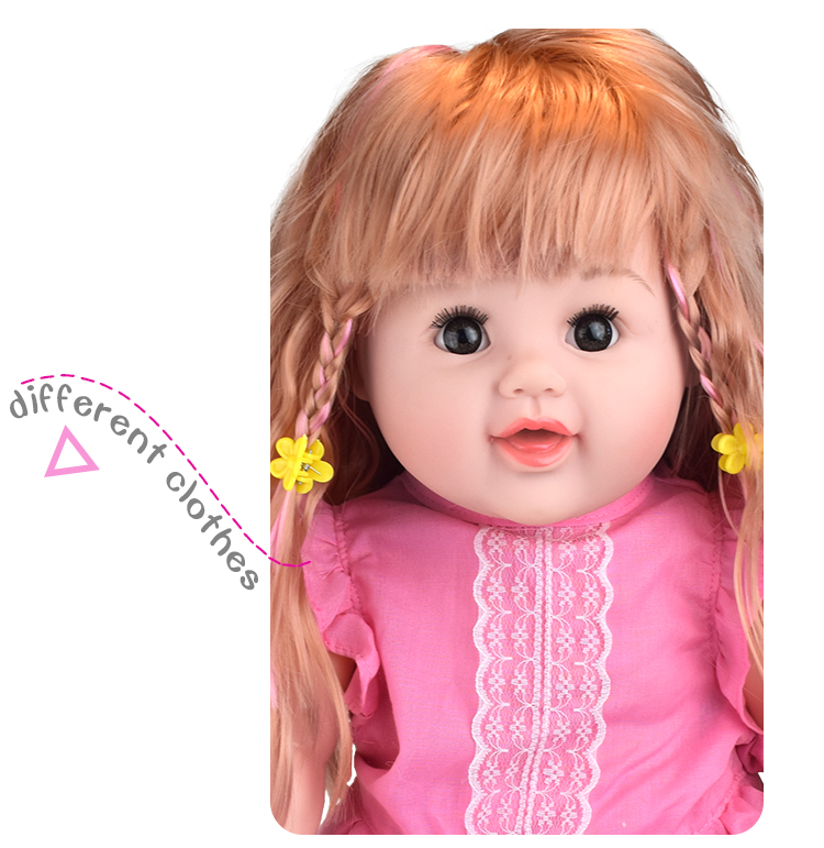 Toys & Hobbies Dolls Glorious Newborn Doll 57 Cm Realistic Full Silicone Reborn Baby Boy Alive Dolls Kids Xmas Gifts Bebes Reborn Corpo De Silicone Inteiro