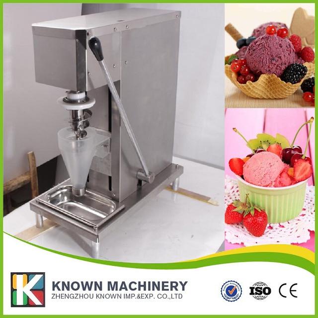 2018 tahun 750 W nyata buah beku yogurt mesin es krim pencampuran mixer pada penjualan panas.jpg 640x640 - Es Krim Termasuk Jenis Koloid Apa