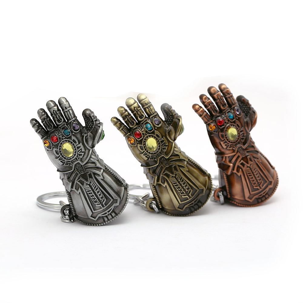 Infinity Gauntlet Keychain buy