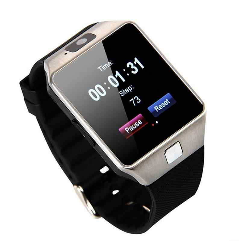 f0ad667c3c8 ... Bluetooth Smart Watch Smartwatch DZ09 Android Phone Call Support GSM  SIM TF Card Camera for iPhone ...