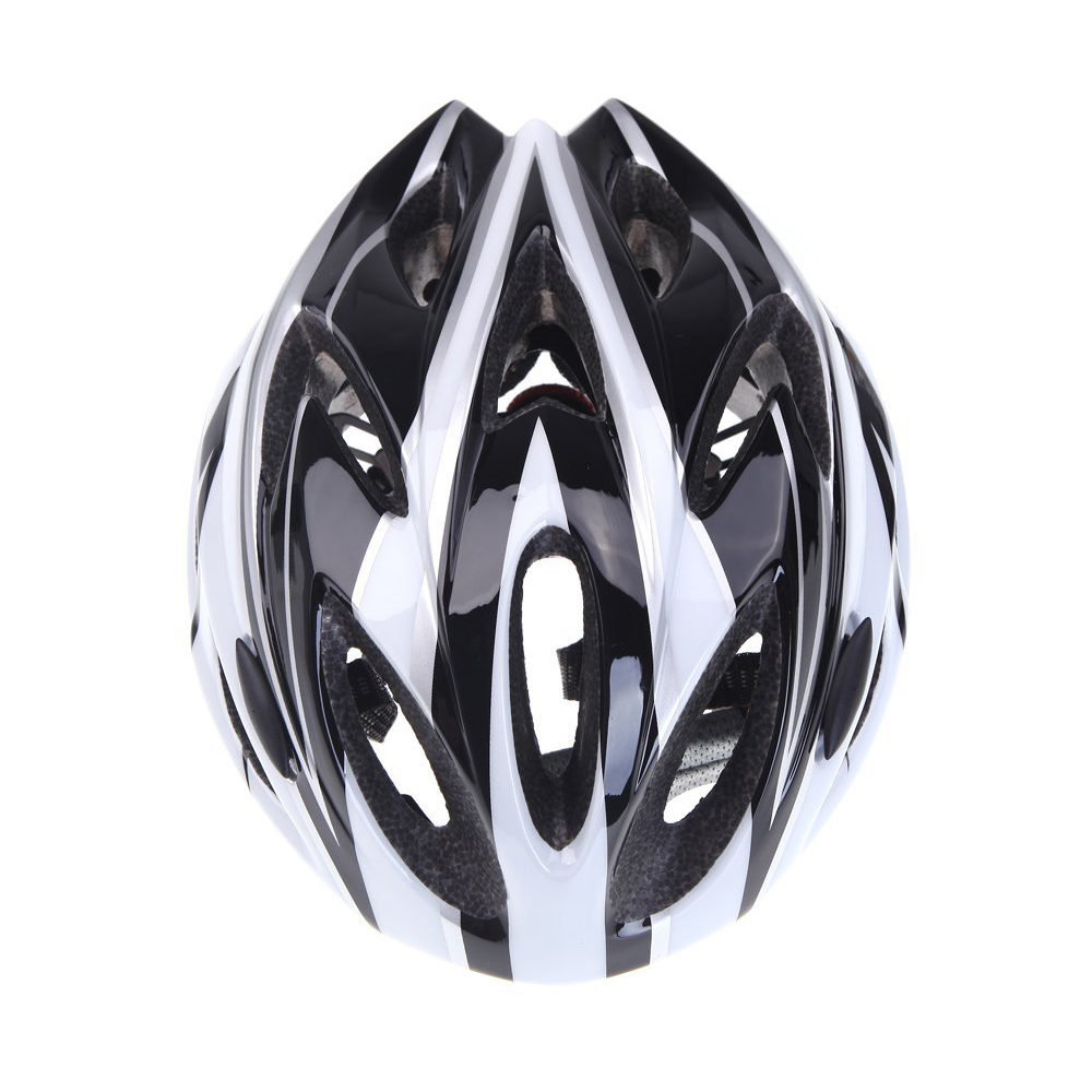 Adult bicycle Helmet size adjuster with steam prevention ventilation hall 18 place It is best for mountain bike commuting