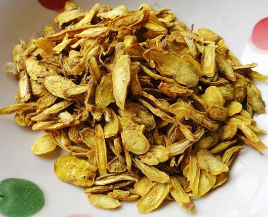 黄芩的功效与作用,黄芩禁忌
