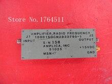 BELLA The supply of Amplica Inc 10001SOCN2933795 1 15V SMA RF amplifier