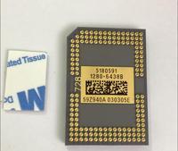 1280-6038B/6039B/6138B/6139B/6338B/6339B/6438B/6439B chip de Projetor DMD NOVO 1280-6438B