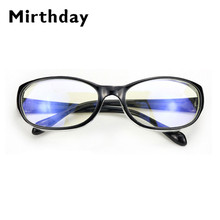 Women Eye Protective Glasses Men Goggles Anti Wind Sand Smog Pollen Eyeglasses Frame Blue