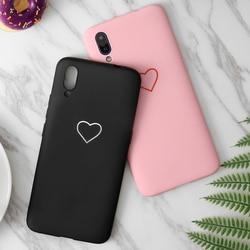 На Алиэкспресс купить чехол для смартфона fashion love heart case for vivo x6 x7 x9 x9s x play 5 6 y53 y55 y56 y66 y69 y71 y75 y79 y81 y83 y91 y93 y97 v11i plus tpu cover