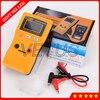 M6013 Auto Range Handheld Digital Capacitance Meter Of High Precision