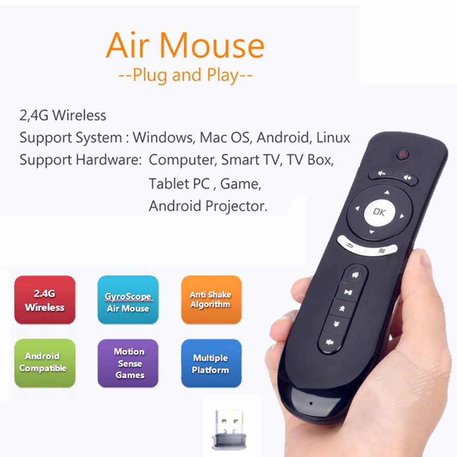 T2 Mini Fly Air mouse (2)