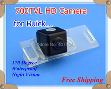 Weivision Автомобильная камера заднего вида камера для Buick нового LaCrosse/Cadillac SRX/Cadillac CTS/Cadillac GL8/Excelle GT (3C)