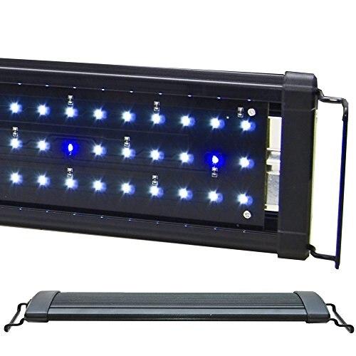 Beamswork LED 1W HI Lumen Aquarium Light Marine FOWLR Cichlid