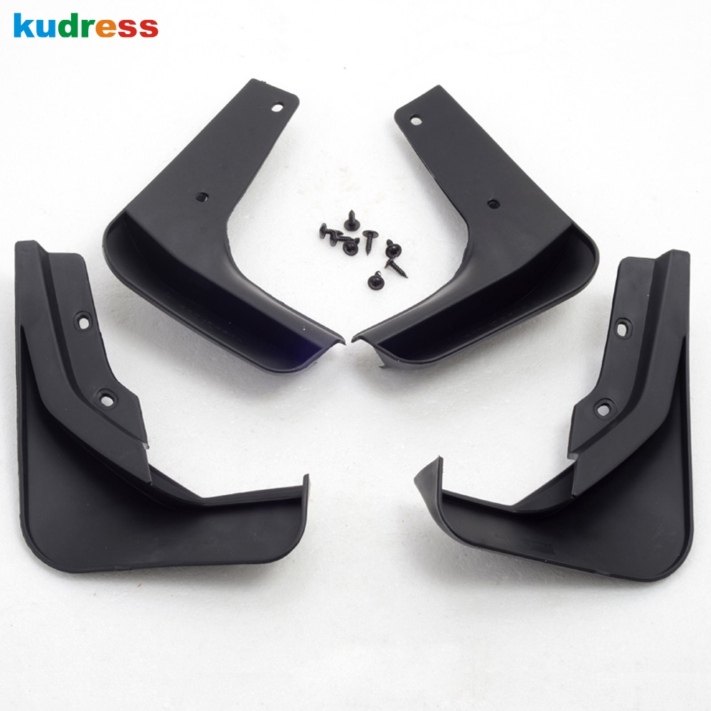 Aliexpress com buy for volkswagen vw jetta 6 mk6 2015 2016 mud flaps splash guards cover fender mudflap 4pcs auto parts from reliable flaps splash guards