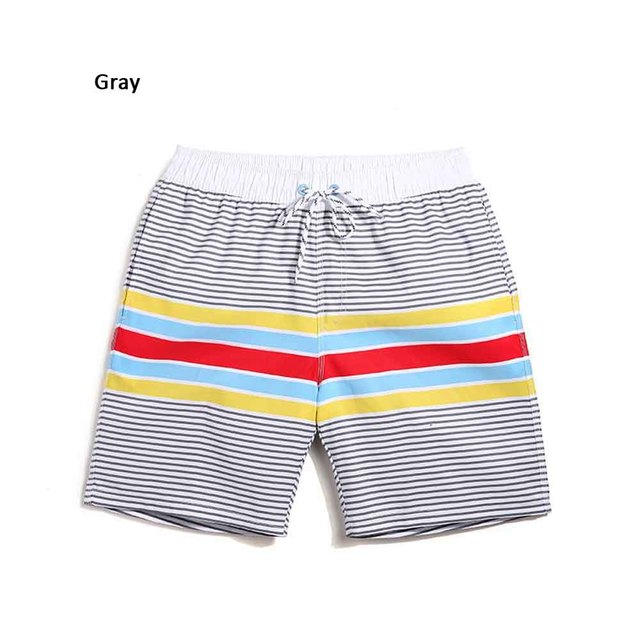 Trunks Fashion Brand Man Shorts Male For Men's With Pockets Sportswear  Swimwear Men Brand Clothing Summer Pants Swimwear QMA034