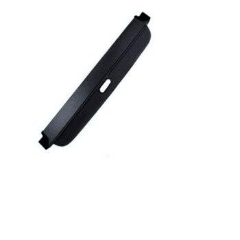 08-13 שחור/בז 'אחורי Trunk אבטחת מגן מטען כיסוי 1 סט עבור BMW X5 E70 2008 2009 2010 2011 2012 2013