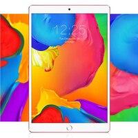 Бесплатная доставка 10 дюймов 3g/4G LTE телефон металла tablet PC Android 8,0 Octa Core Оперативная память 4G B Встроенная память 32 ГБ 6 4G B 1920*1200 ips таблетки MediaTek