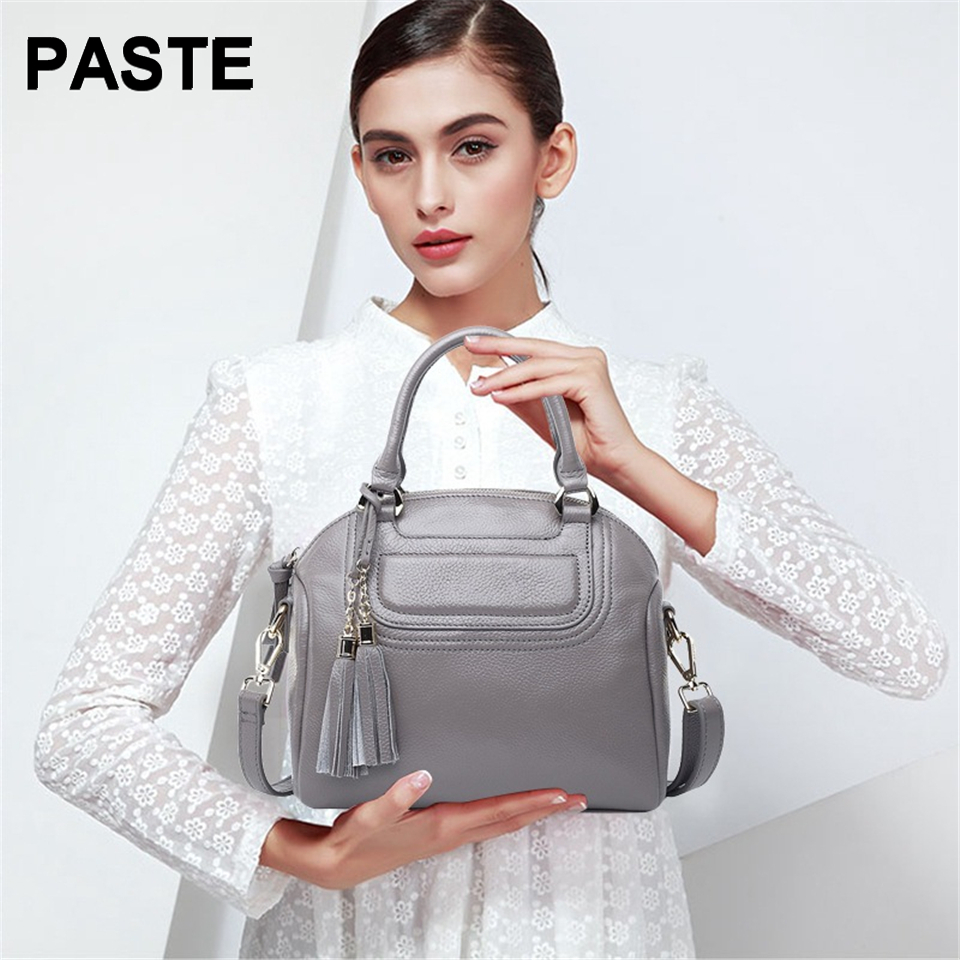 woman handbags 100% genuine leather bag female hobos shoulder crossbody bags high quality cow leather totes women messenger bagswoman handbags 100% genuine leather bag female hobos shoulder crossbody bags high quality cow leather totes women messenger bags
