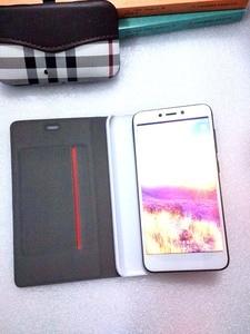 Image 5 - Xiaomi mi redmi note 4 4x 4A 5A Case PU Leather + PC Cover Luxury Flip Stand Original Xiaomi redmi 4X 4A pro 4X Prime ,OEM Case