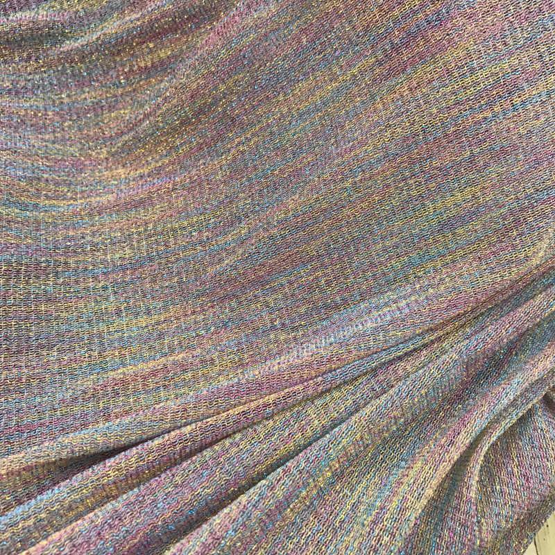 """1 метр 190 см 74,8 """"Ширина воздухопроницаемая точка вспышки эластичный растягивающийся полый газ, кружево, ткань шаль-блузка материал MM397"""