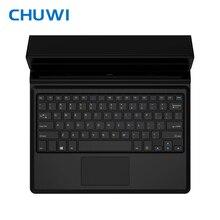 CHUWI оригинал Магнитный док клавиатуры 10.8 дюймов для планшетных пк Vi10 Plus/Hi10 Plus Складная конструкция с PU Кожа чехол