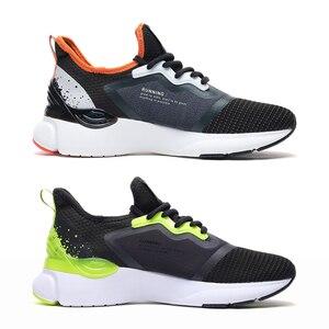 Image 2 - Мужские кроссовки для бега Li Ning с подкладкой из ТПУ, Нескользящие кроссовки с подкладкой li ning CLOUD LITE, ARHP057 XYP871