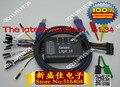 USB Analizador Lógico 100 M max frecuencia de muestreo, 16 Canales, muestras 10B, 1.1.34, saleae16, MCU, ARM, FPGA herramienta de depuración