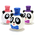 13.5cm Hot Kawaii Jumbo Cap Panda Squishy Soft Doll Collectibles Cartoon Sweet Scented Slow Rising