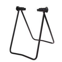New High Quality Universal Flexible Bicycle Bike Display Triple Wheel Hub Repair Stand Kick Stand For