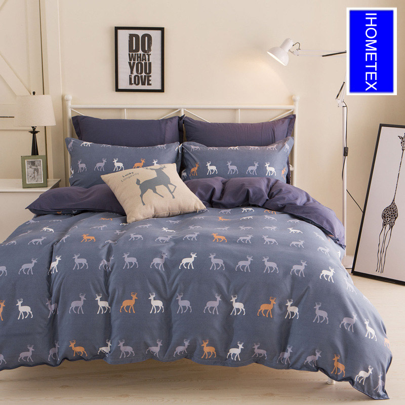 2017 New Style Fashion Queen Full Twin Size Bedding Set