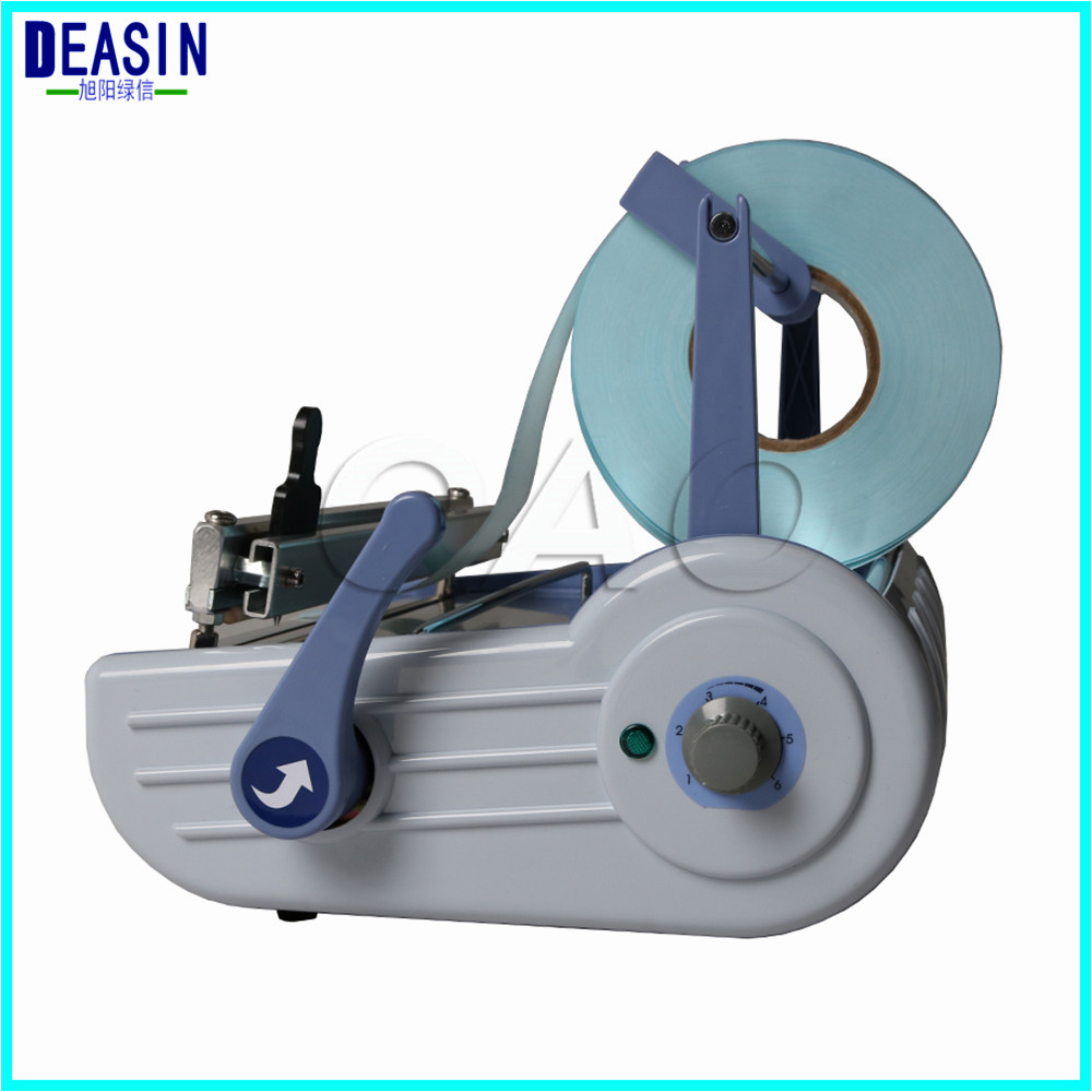 Dental Seal Sealing Machine For sterilization Pouch Sterilization Pouch Sealing Machine dental sealer Disinfection sterilization цена