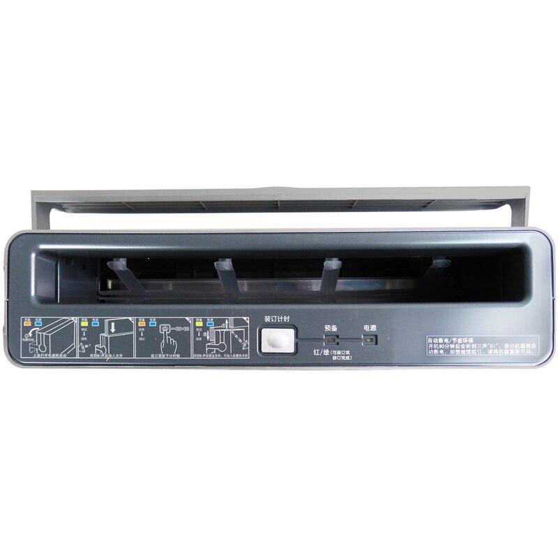 Vinculativo Máquina hot-melt máquina de ligação elétrica, Voltage : 220v (no 110v)
