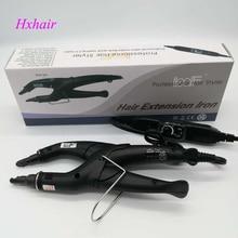 № 3 Отрегулируйте-темп наращивание волос Fusion разъем/наращивание волос Fusion Iron/волос Fusion разъем