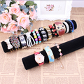 Bracelet display shelf bangle holder shows rack fashion bangles frame stand for fashion jewelrys watch hold factory price