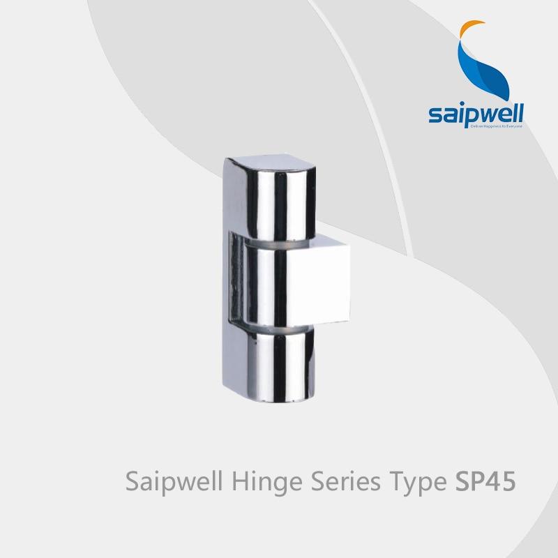 Saipwell Sp45 Hidden Hinges For Steel Doors Kitchen Cabinet Hardware