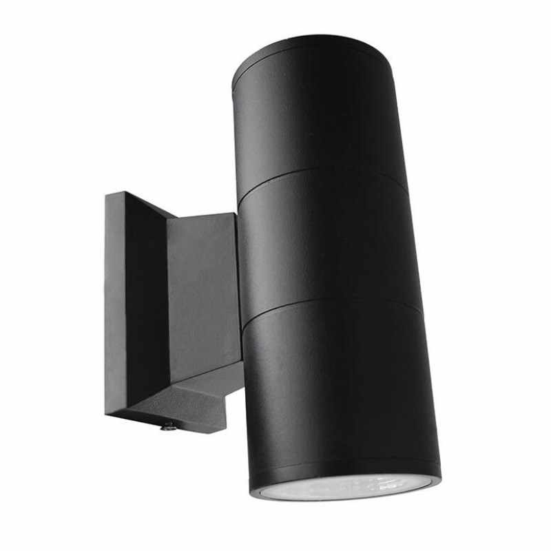 IP66 LED 10W/20W/30W Wall Lamp Double side up and down pillar/chapiter/balcony light outdoor waterproof aluminum led porch lamp
