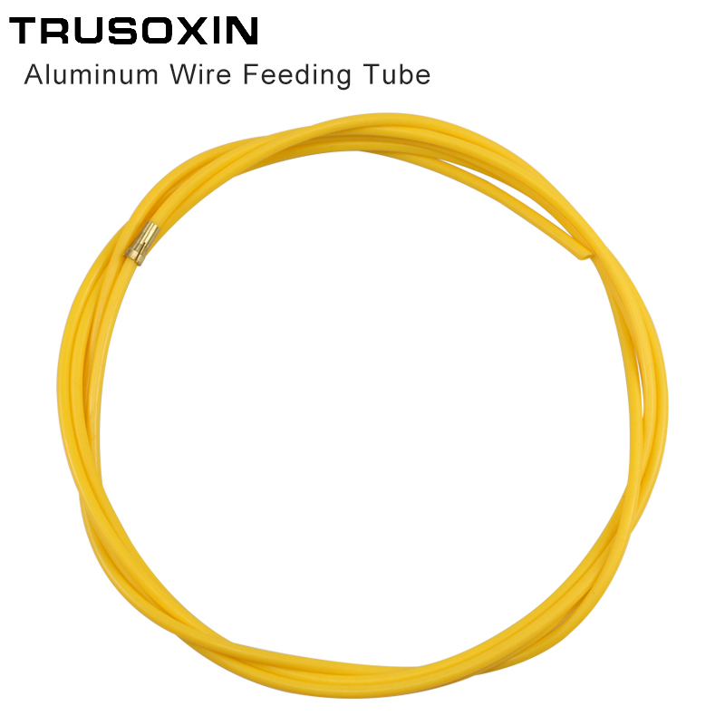Liner 3M To Suit Water Cooling MIG Welding Torch FOR 0.6-1.2MM Aluminum Welding Wire