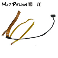 MAD DRAGON Brand laptop NEW For Lenovo ThinkPad T470 CT470 LCD CABLE IR infrared camera LCD Cable SC10G75193 DC02C009H00