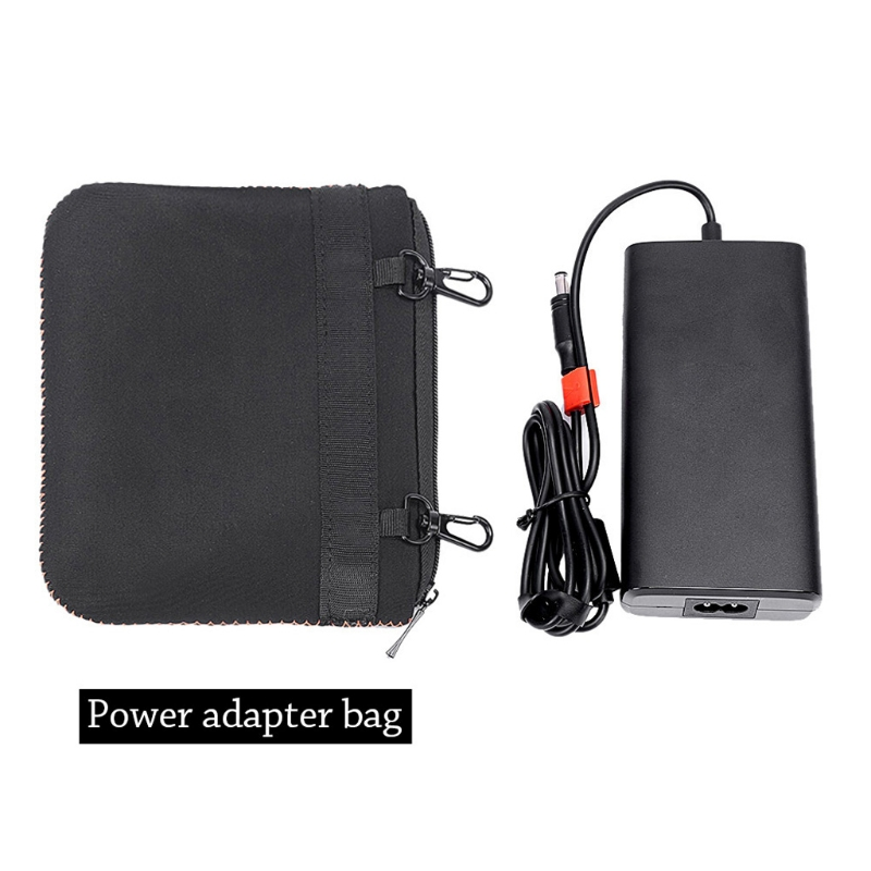 Image 3 - Portable Travel Carry Case Cover Bag For JBL Boombox Bluetooth Wireless Speaker 77UAPortable Speakers