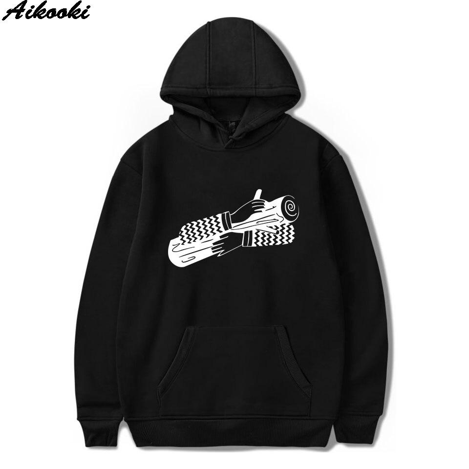 Aikooki twin peaks sudaderas con capucha de las mujeres/los hombres de Hip Hop moda twin peaks sudaderas con capucha de los hombres Sudadera con capucha twin peaks jerseys