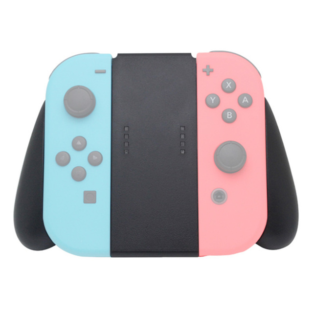 Game Accessories for Nintend Switch Joy-Con Controllers Grip NS Controllers Stand Hand Grip for Nintend Switch Joy-Con Joystick