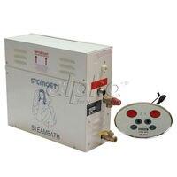 Продвижение ecnomic 6kw380v 415v 50 Гц Best эффективными стоимость парогенератор домашний спа Паровая баня/Лидер продаж