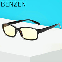 95c68cb019 BENZEN Anti Blue Rays Computer Goggles Reading Glasses UV400 Radiation-resistant  Glasses Computer Gaming Glasses