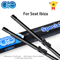 Стеклоочистители Oge для Seat Ibiza 2003-2017  высококачественные резиновые ветрового стекла автомобильные аксессуары