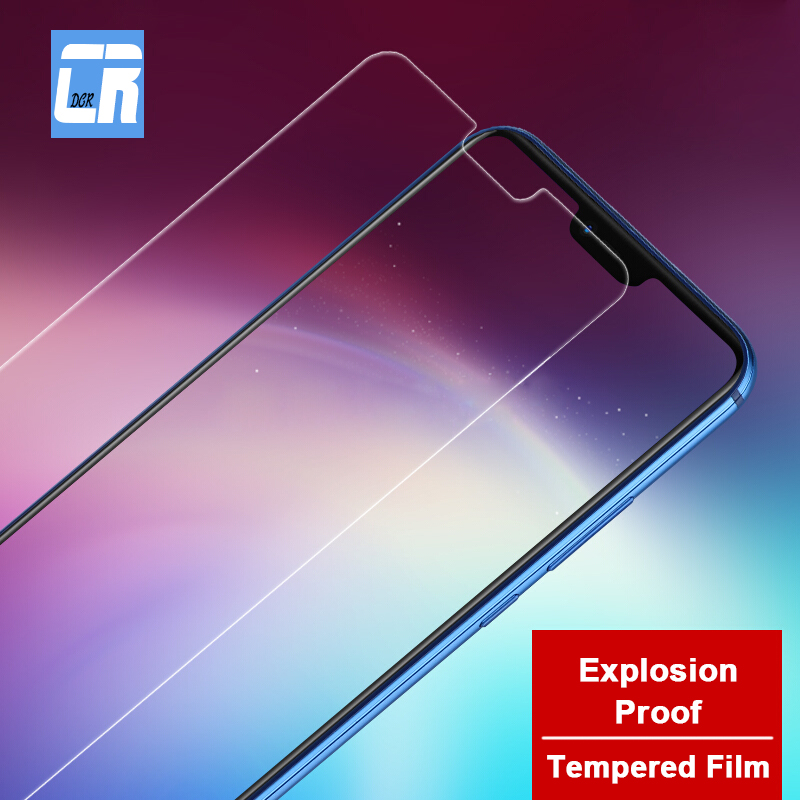 9H 2.5D Premium Tempered Glass For OPPO R17 R15 R11S Plus Screen Protector For OPPO A5 A3 A1 F5 F7 Toughened Protective Film