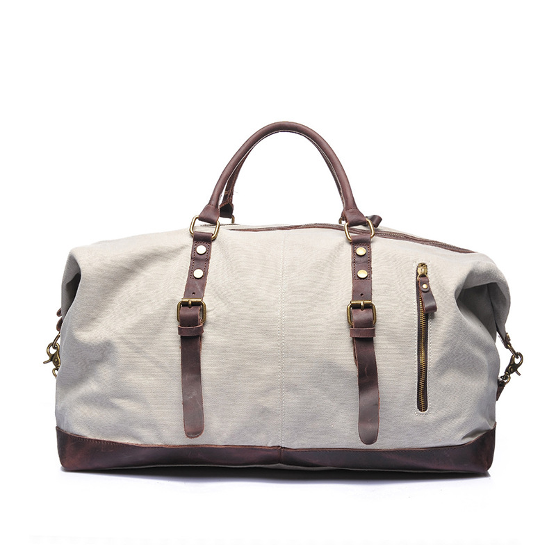 AETOO paquete nueva bolsa de mensajero portátil de gran capacidad bolsa de hombre bolsa de hombro de viaje grande bolsa de viaje - 2