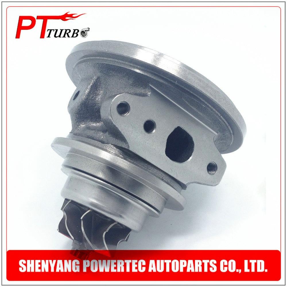 Turbine/Turbolader CT2 turbo chra 17201-33010 / 17201-33020 for BMW Mini One D Toyota Yaris D4-D 55kw OEM 11657790867 turbo core