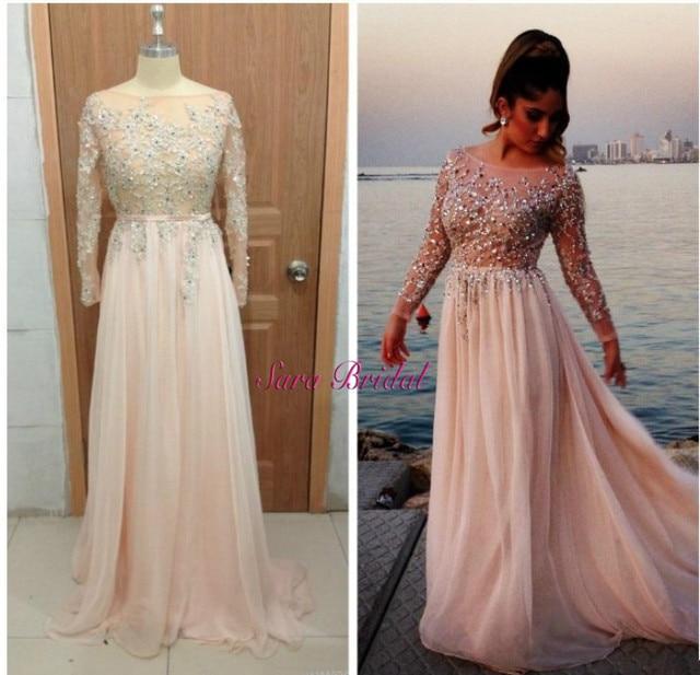 Elegant Long Dresses Cheap