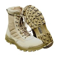 Nowych Mężczyzna Na Zewnątrz Zmuszony Wpis Taktyczne Wdrażania Boot Buty Służby Wojskowej